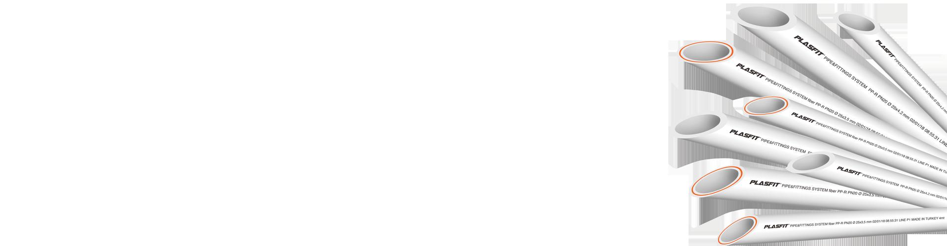 Plasfit Boru Arkaplan