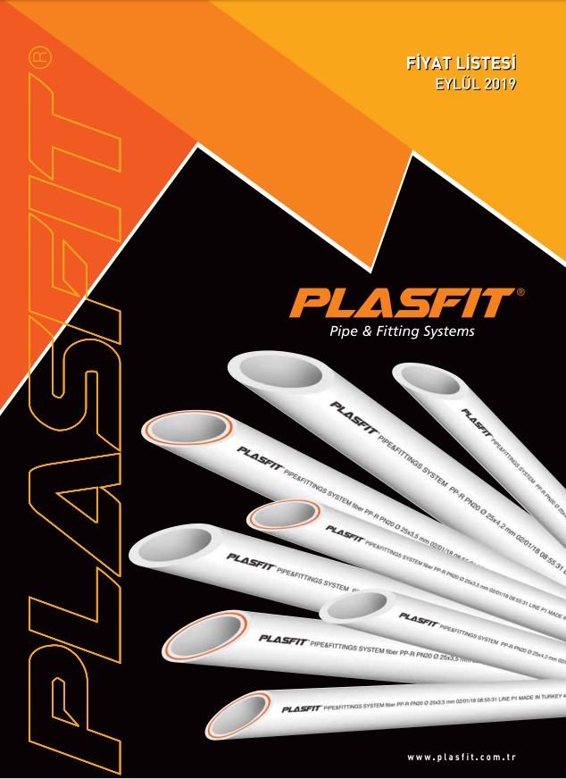 Plasfit Katalog
